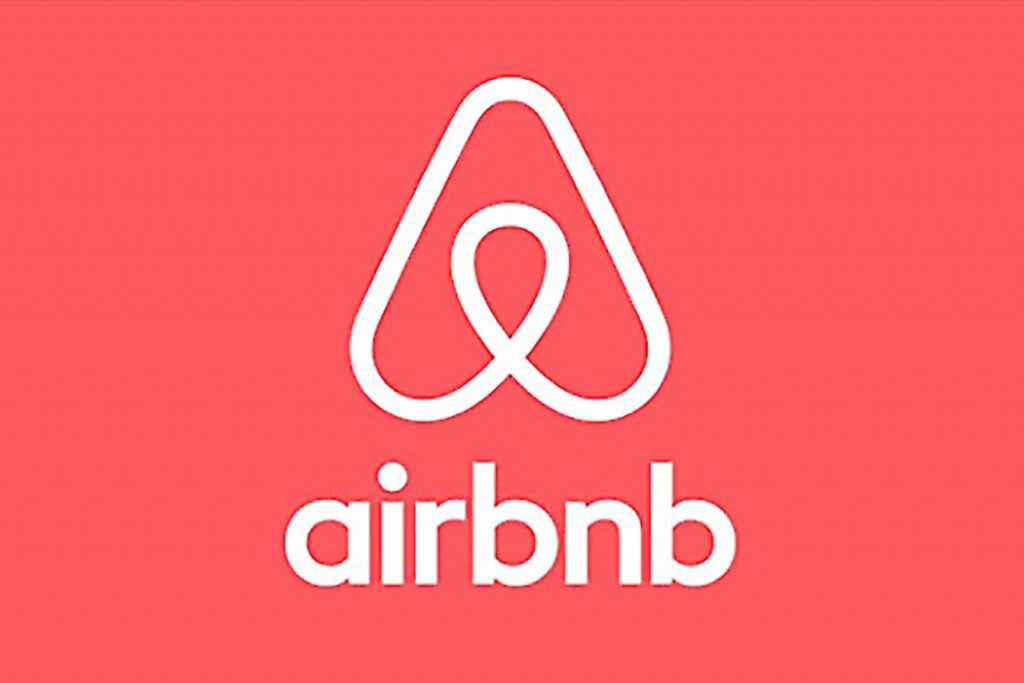 travel aps Airbnb