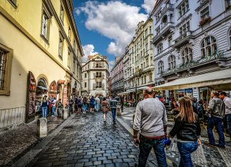 Is Prague worth visiting?