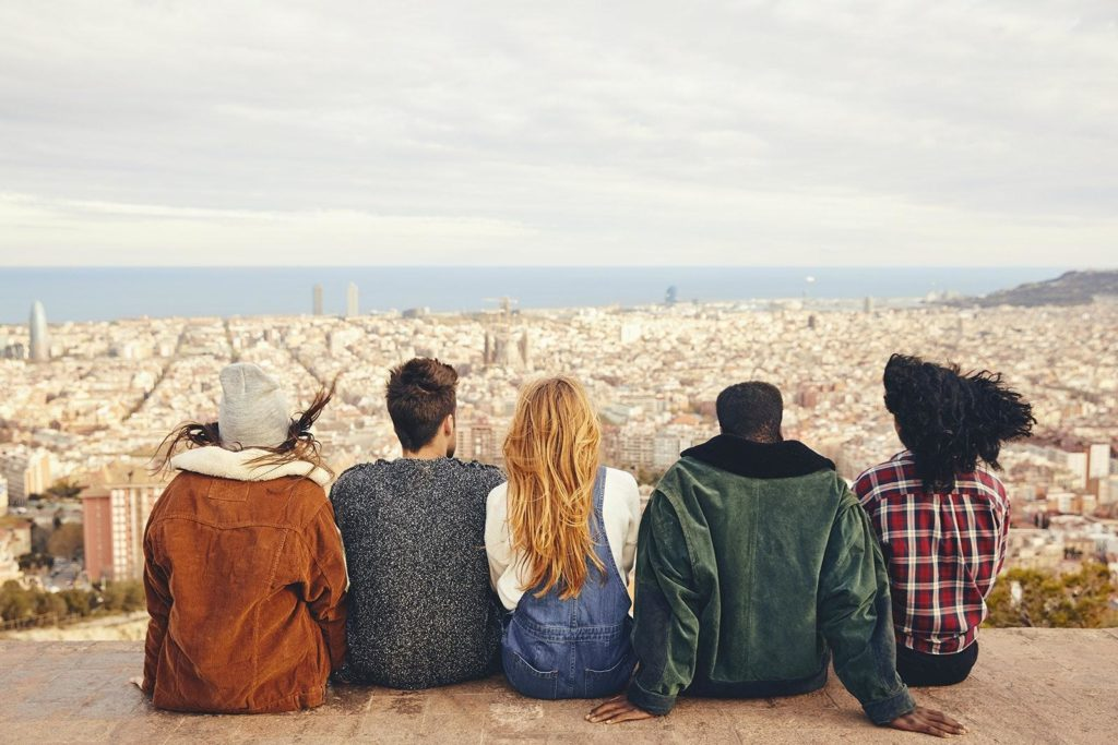 Anxiety community help to overcome travel anxiety