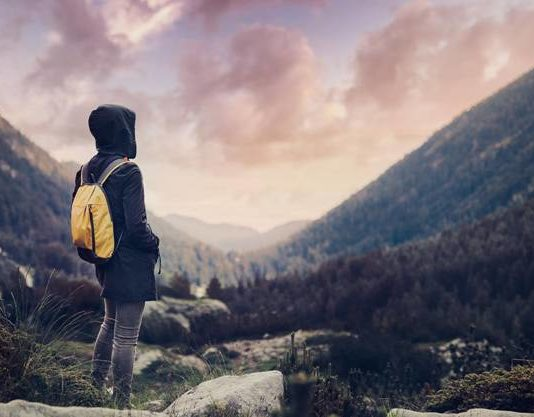 experiencing travel anxiety