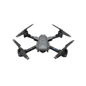SNAPTAIN A15H Foldable travel drone review
