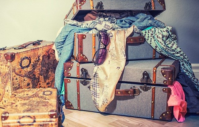 Greece packing