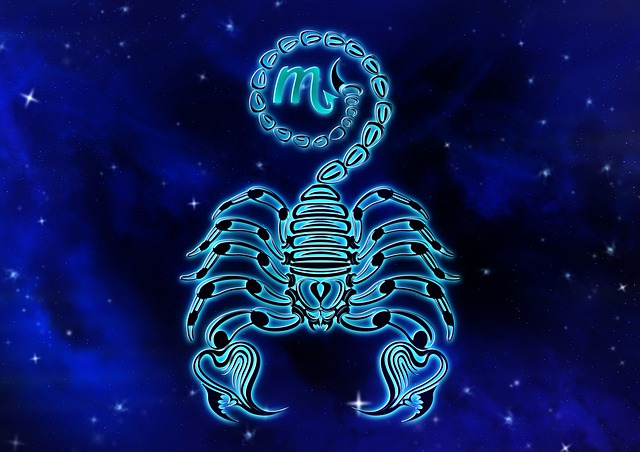 scorpio zodiac sign and traveling