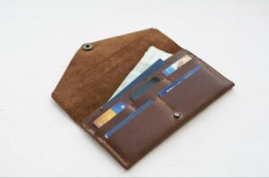 travel wallet gift for travelers